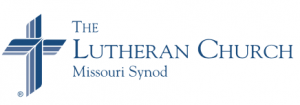 We are a member of The Lutheran Church:Missouri Synod