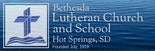 Bethesda Lutheran Church and School